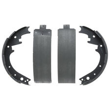Drum Brake Shoe Front,Rear Wagner Z336
