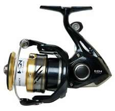 Shimano Nasci C 3000 HG FB compact spinning reel with front drag NAS-C3000HGFB