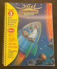 Summer Vacation: 3rd Grade (Spiral Bound, 2002) Made in the USA