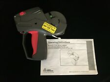 Avery Dennison Monarch 1136 Price Tag Gun + Green Stickers Free Shipping
