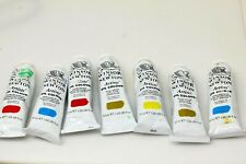 New Winsor & Newton Artists Oil Color ~ 37ml ~ Choice