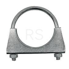 38099417 Spannring Schelle Auspuffrohr, Schalldämpfer, Rohr - Durchmesser 60 mm