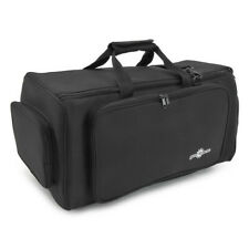 More details for deluxe double trumpet gig bag by gear4music