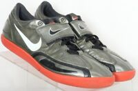 Nike Zoom Rival SD Walking Running Silver Synthetic Sneaker's Men's US 10.5