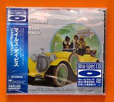 Miles Davis , Jack Johnson  ( CD_Blu-Spec CD )
