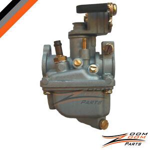 Carburetor 1984 1985 1986 1987 SUZUKI LT 50 LT50 ATV Quad Carb NEW