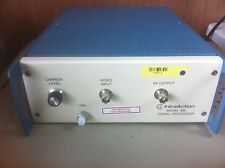 Intra Action Signal Processer ME-401T7