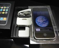 IPhone 2G 16GB 1. Generation + Original Box Very CLEAN Complete 1G 1th 1