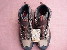 REALTREE Highland/ Men's Hikers Hunting Boots Outdoor Footwear Brown Size:8.5