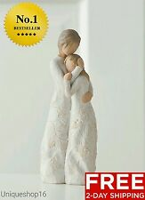 NEW WILLOW TREE CLOSE TO ME FIGURINE MOTHERS DAY GIFT FOR HER MOM DAUGHTER WIFE