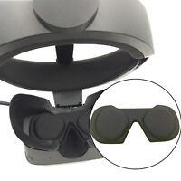 Für Oculus Quest VR Headset Brillenglass Ersatz Schutz Foam Pad Staubdicht Cover
