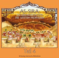 As-Sira Die Lebensgeschichte letzten Propheten Band 4 Deutsch*Islam Koran muslim