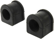 Suspension Stabilizer Bar Bushing-Premium Steering and Front fits 07-13 Mazda 3