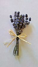 Air Dried Lavender for decor, wedding, crafts