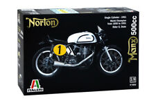 Italeri 1/9 Norton Manx 500cc # 4602