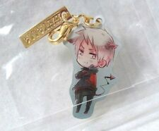 HETALIA Axis Powers Metal Charm Collection Prussia