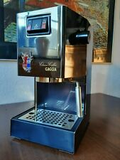 Gaggia Classic Coffee - Edelstahl Gold - Made in Italy 2003