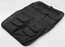Newest Tour Pack Lid Organizer Black For Harley Touring Road Glide Street Glide