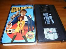 Austin Powers in Goldmember (VHS, 2002) Used Mike Myers