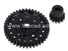Axial EXO 90015 90024 HD Heavy Duty Spur Gear 40T & 13T Motor Gear