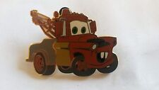 Tow Mater only Cars (4 pins set) Disney Land Paris Dlrp Dlp 2007 Pin