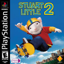 Stuart Little 2 PS New Playstation