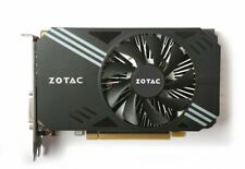 ZOTAC GeForce® GTX 1060 Mini Graphics Card