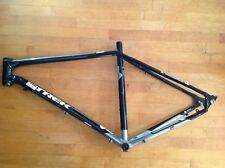 "Trek Gary Fisher 8.3 DS Starry Night Black 21"" / 53.5 CM Light Weight Frame Only"