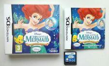 Disney La Sirenita: aventura Submarina Ariel's [Nintendo DS/Lite/DSi/XL]