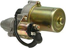 Solenoid Electric Starter Motor Parts For Coleman KT196 Go Kart Dune Buggy 196cc