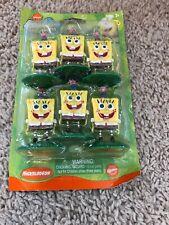 Cake Topper Nickelodeon Sponge Bob  Squarepants (New)