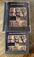 Blood Sweat & Tears Greatest Hits - Minidisc - Thoroughly Tested