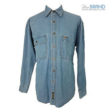 CAMICIA JEANS UOMO TIMBERLAND ART.4703