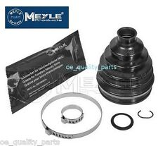 Meyle CV Boot Joint Drive Shaft Gaiter Front Wheel Side Audi A4 VW Passat Skoda