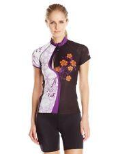 Canari Women's Sansa Jersey, X-Large, Imperial Purple