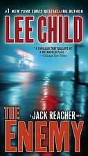 The Enemy by Lee Child (Paperback / softback)
