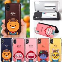 Kakao Friends Farm Multi Bumper Case for Apple iPhone 11/Pro/Max/ XR XS X/ 8 7 6