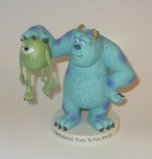 Monsters Inc You're Always There to Pick Me Up Figurine Precious Moments NWOB