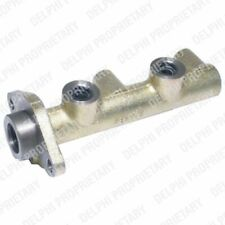 Brake Master Cylinder for FORD ESCORT 1.6 RS LC ATH Petrol Delphi
