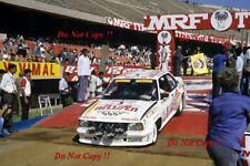 Herwig Nelissen Opel Ascona 400 Himalayan Rally 1986 Photograph 1