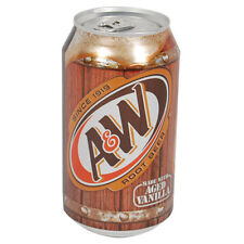 A&W ROOTBEER CAN SAFE, DIVERSION SAFE