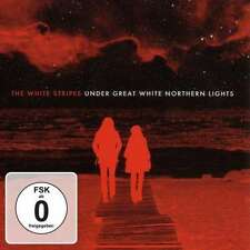 Under Great White Northern Lights [2 CD] - The White Stripes BB (XL REC.)