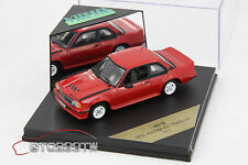 "Vitesse 1:43 scale Opel Ascona B 400 ""Road Car"" Street Version(Red) *RARE*"