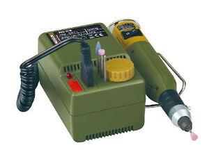 Proxxon NG 2/E Mains power adaptor 28707 / Direct from RDGTools