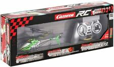 Carrera RC Grenn Chopper 2 370501027 Ferngesteuerter Helicopter - Ready to Fly