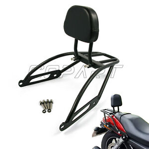 Sissy Bar Backrest Luggage Rack For Harley Street XG500 XG750 2015-2020 2019