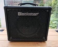 Blackstar HT Metal 1 1w Amplifier