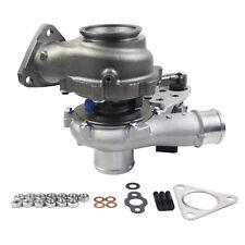 Neu Turbolader 798128 für Citroen Jumper Peugeot Boxer 2006- 2.2 HDi 110kW 150PS