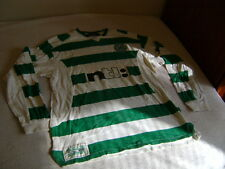 Celtic Glasgow Shirt Bhoys Jersey Collection 13/14yrs vintage Boys Will Be Bhoys