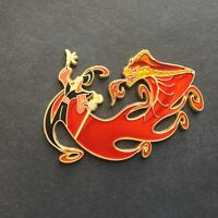 Being Bad Jafar from Aladdin - Disney Pin 28580